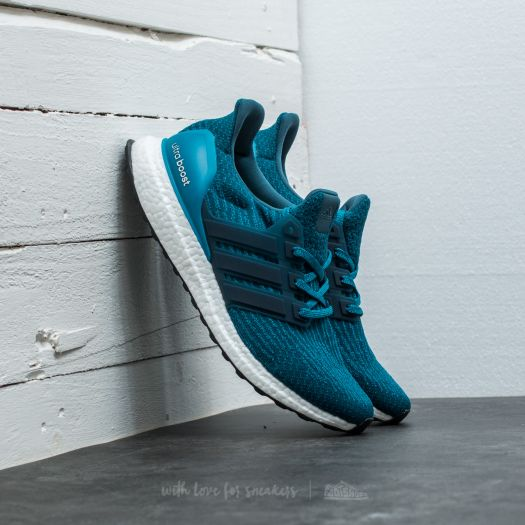 competitive price 10a7e bcc23 adidas UltraBOOST Multicolor Petrol Night/ Mystery Petrol ...