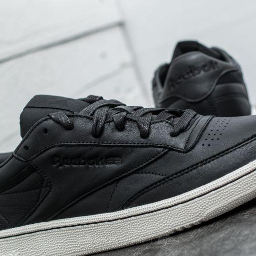 Buty męskie sneakersy Reebok Club C 85 Negative Pack BS6208