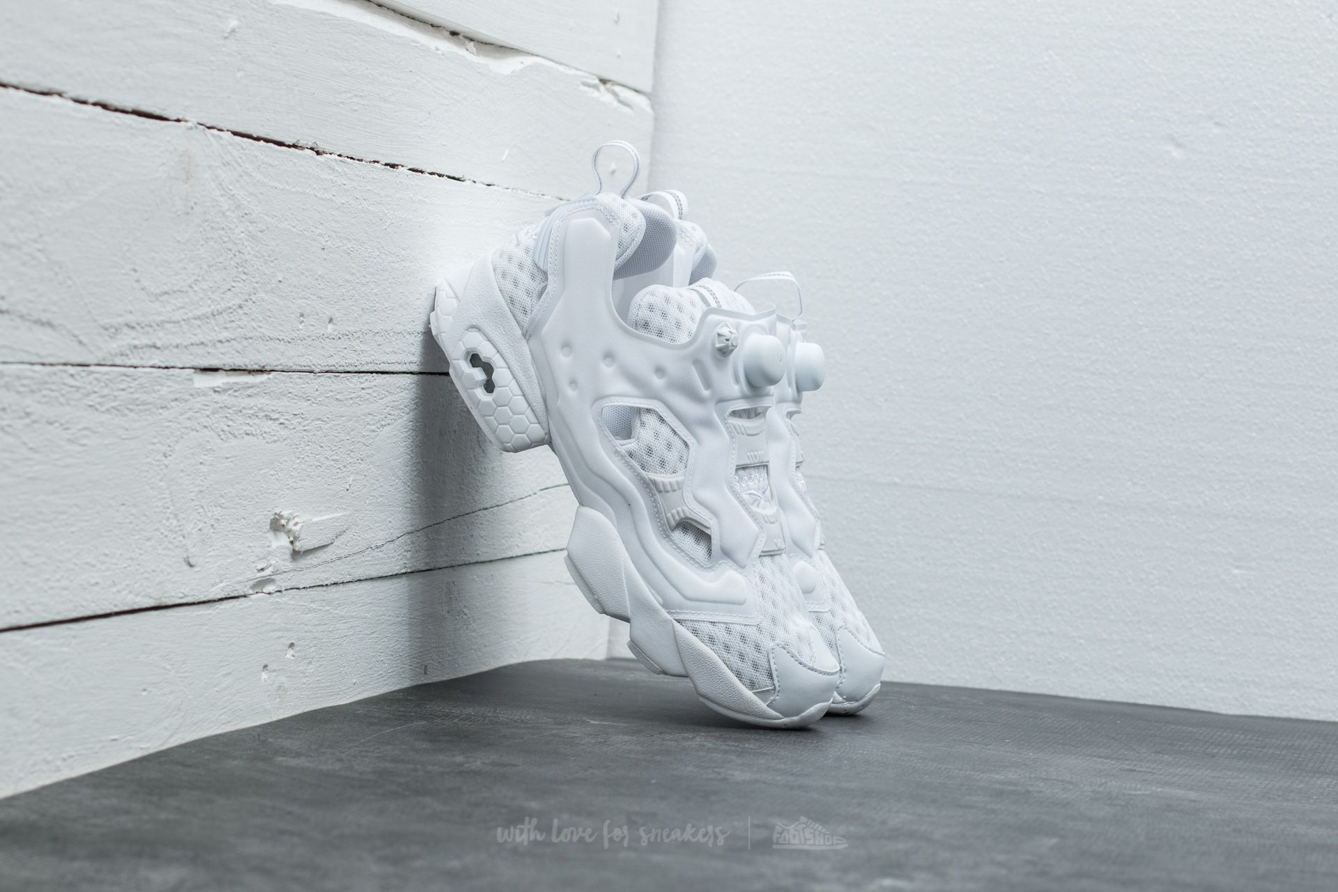 d0d6c529ba8 Reebok Instapump Fury OG CC White/ Steel | Footshop