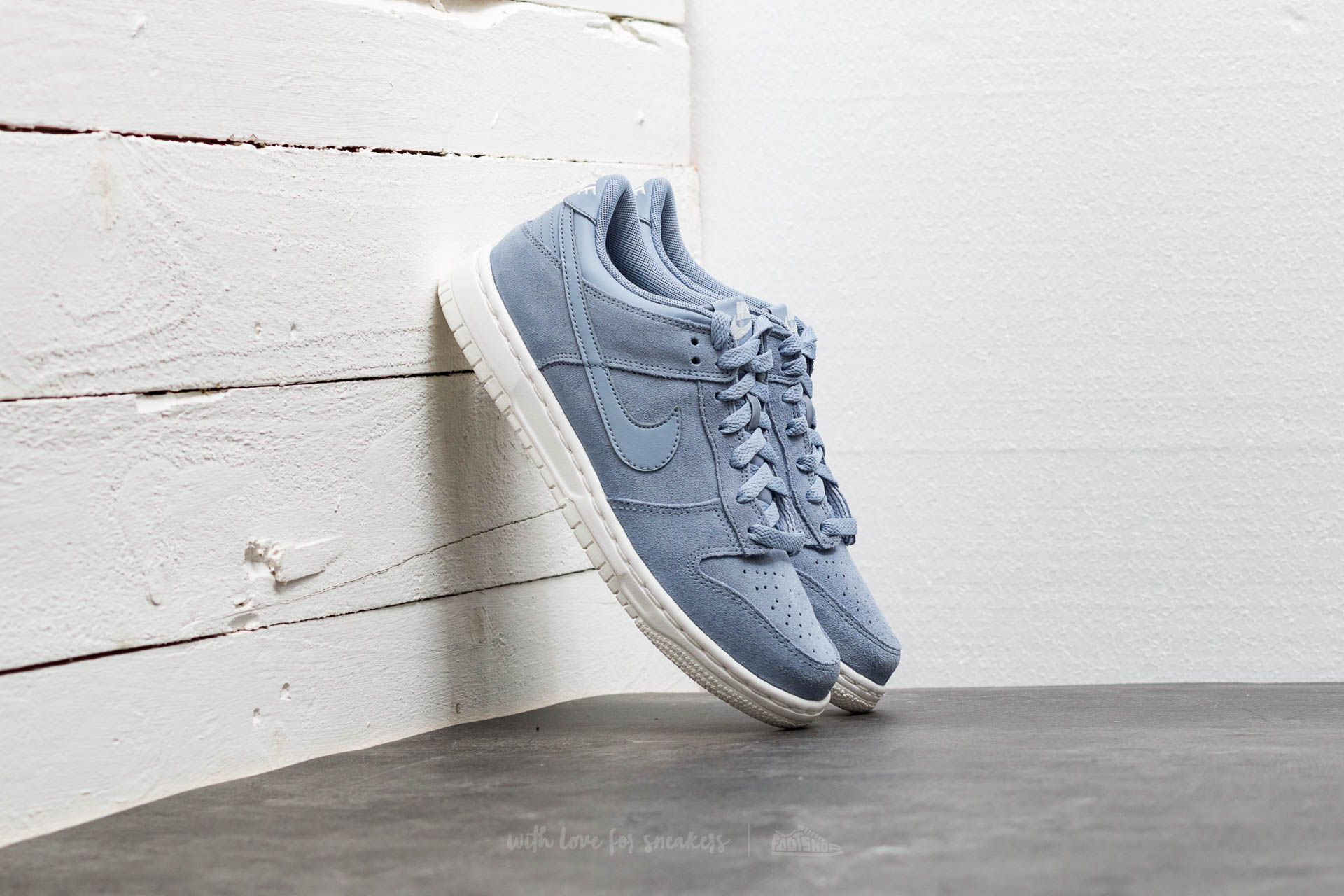 Nike Dunk Low SE (GS) Glacier Grey  Glacier Grey  3929d187d