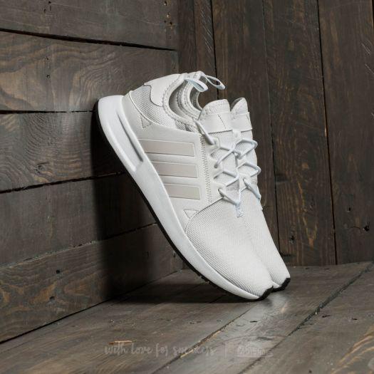 adidas X_PLR Ftw White Ftw White Vintage White