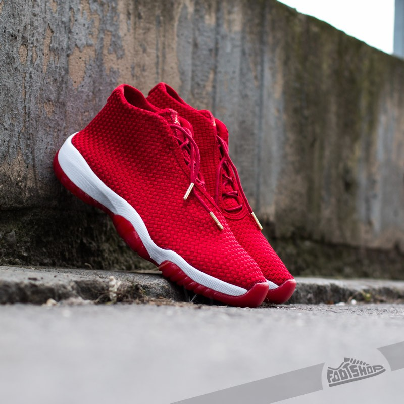 d87c37668ec0 Air Jordan Future Gym Red Gym Red-White
