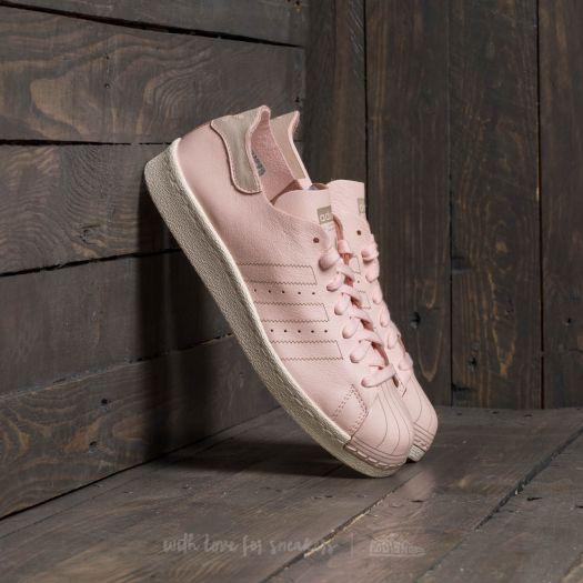 sports shoes 98b1e 74fdf adidas Superstar 80s Decon W Icey Pink/ Icey Pink/ Off White ...