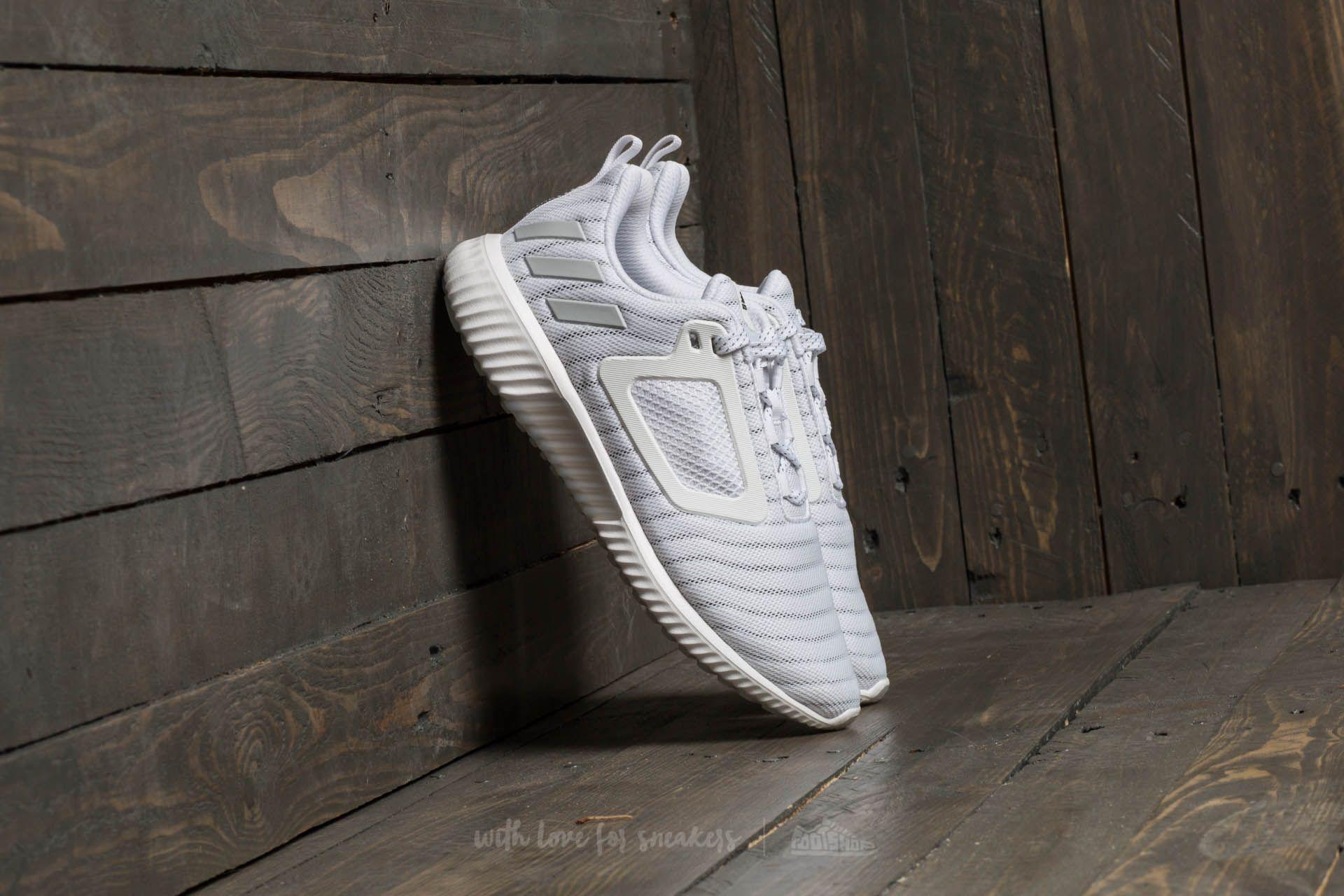 f3fc53d09c90 adidas Climacool CW Ftw White  Grey