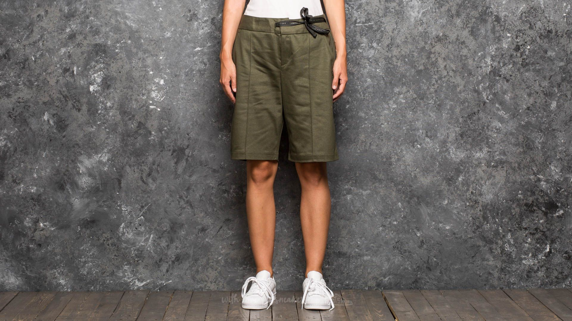 adidas Shorts Night Cargo za skvělou cenu 649 Kč koupíte na Footshop.cz