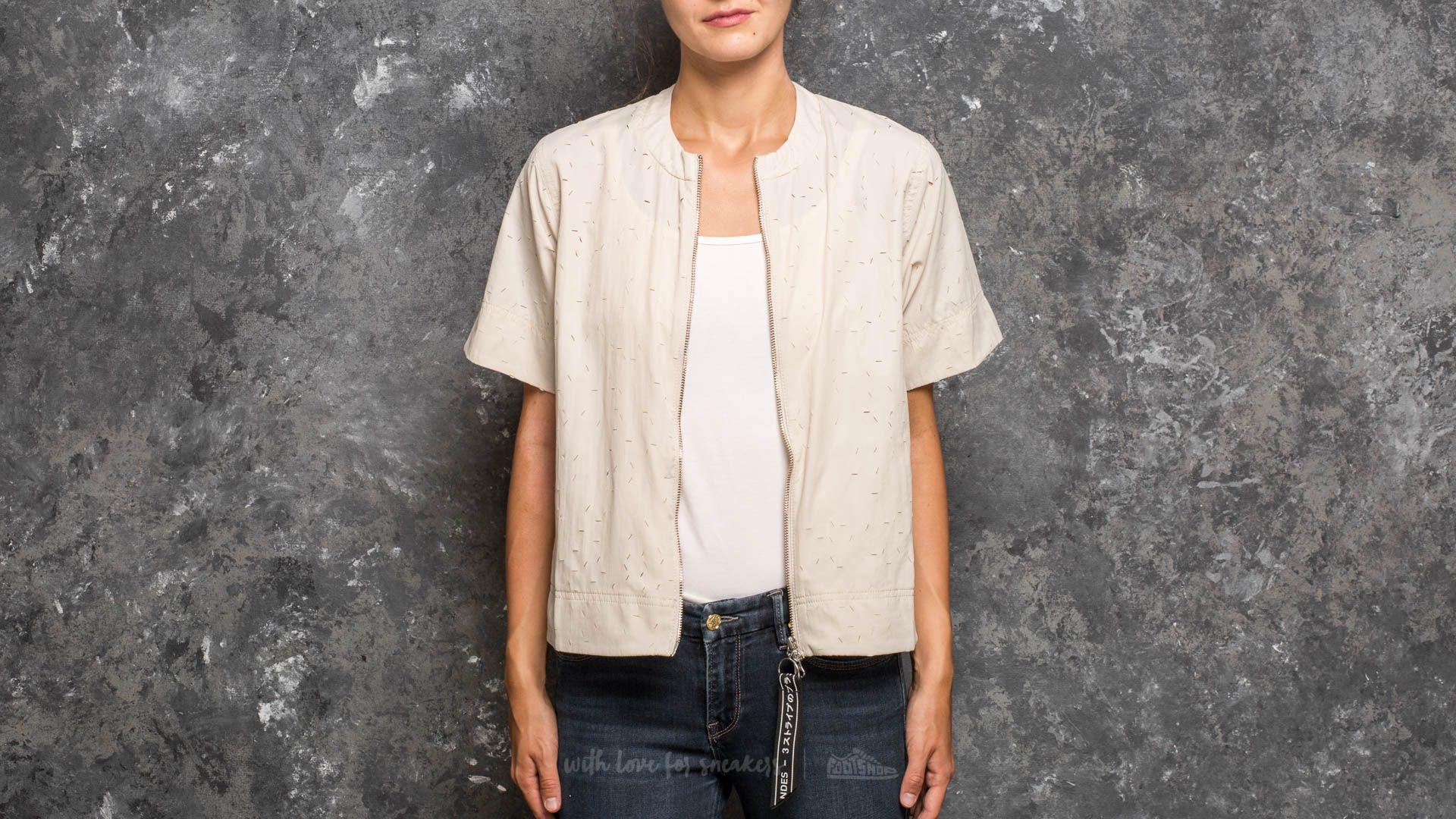 adidas T-Shirt Clear Brown