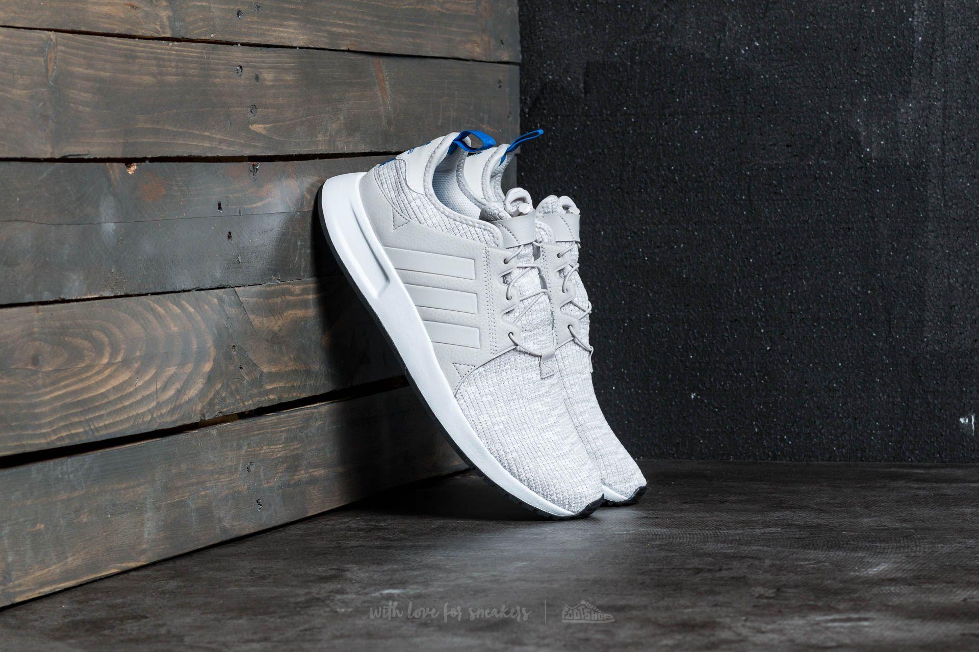 Men's shoes adidas X_PLR Grey One/ Grey