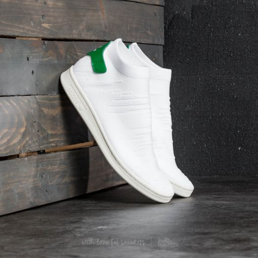 adidas Stan Smith Sock Primeknit W Ftw White Ftw White