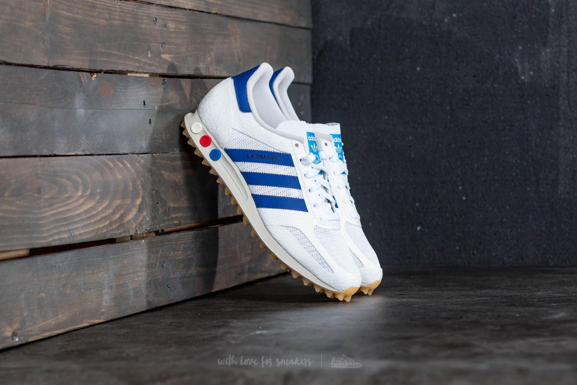 Men's shoes adidas LA Trainer OG Vinted