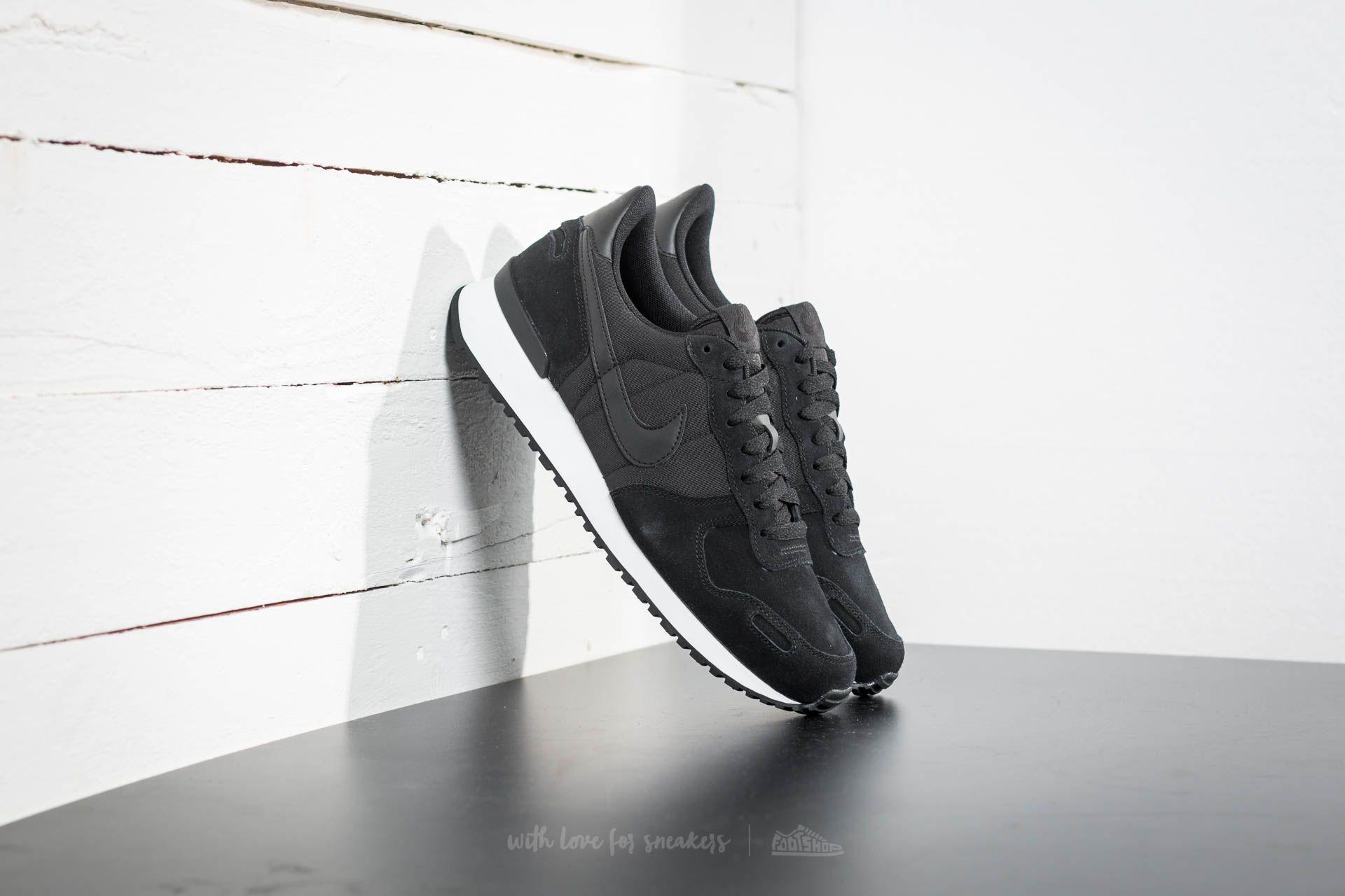 Decodificare Purtroppo Fantastico  Men's shoes Nike Air Vortex Leather Black/ Black-White