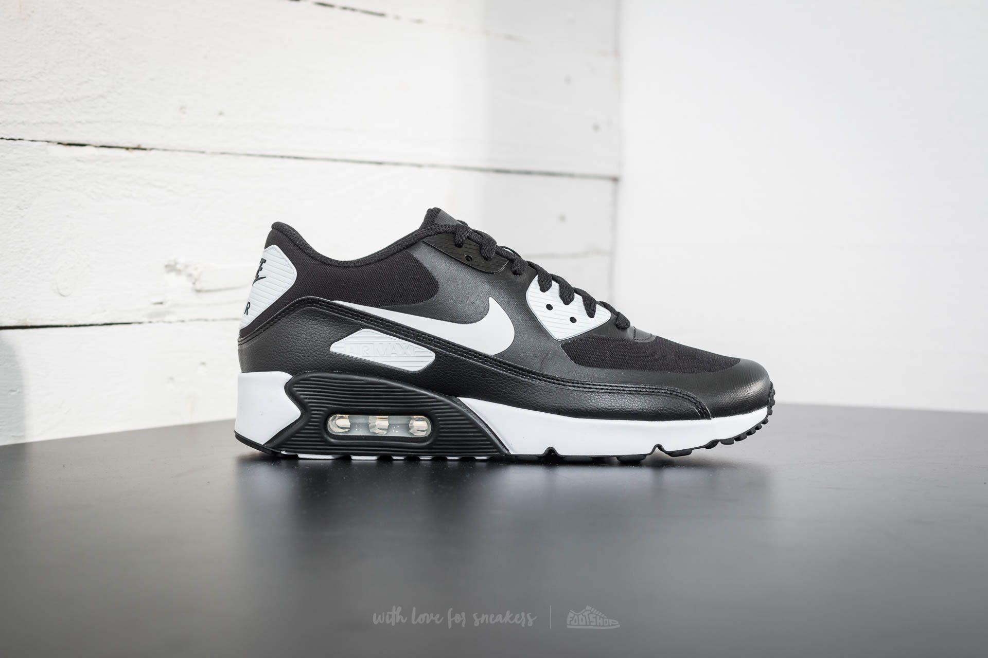 Nike Sportswear Schuh Air Max 90 Ultra 2.0 Essential Black