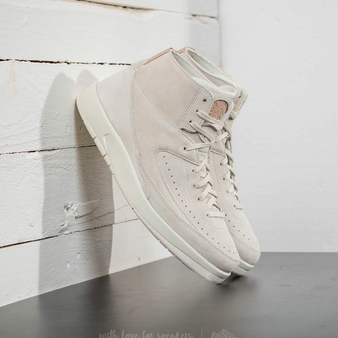 Air Jordan 2 Retro Decon Sail/ Sail-Bio Beige EUR 42.5