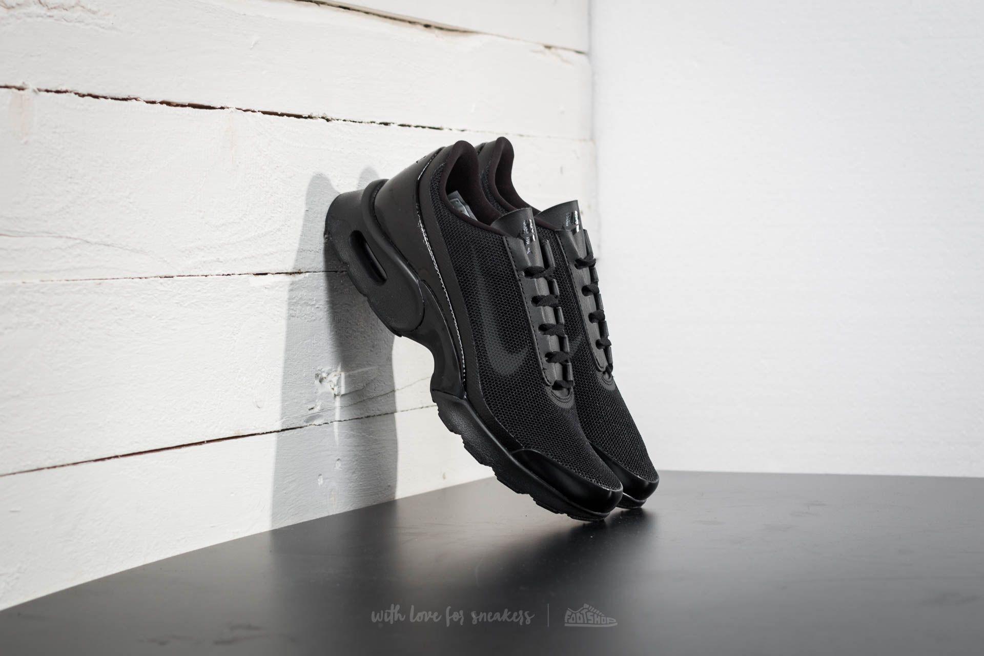 089cc7b968 Nike Wmns Air Max Jewell Black/ Black-Black | Footshop