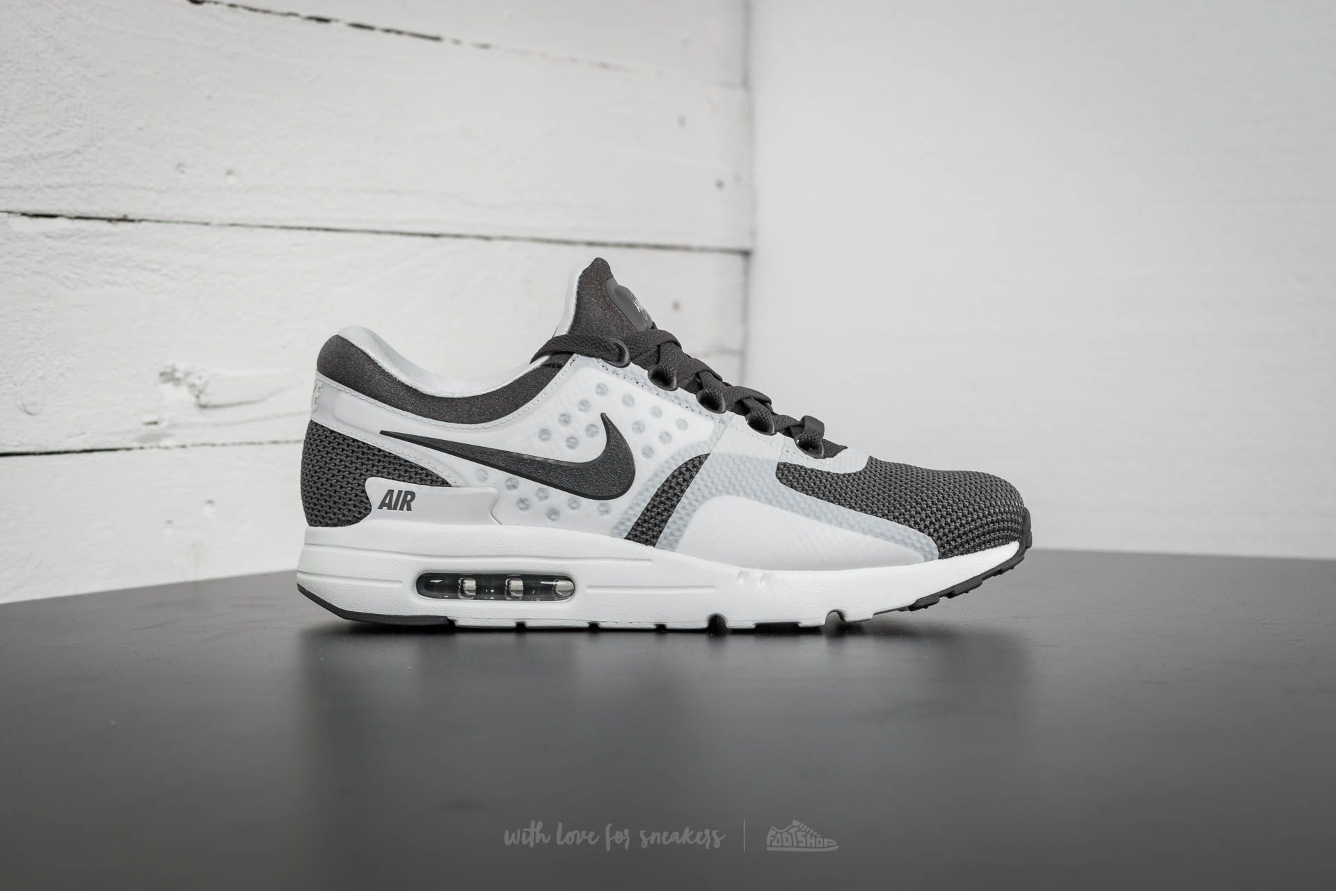 Nike Air Max Zero Essential Midnight Fog Midnight Fog