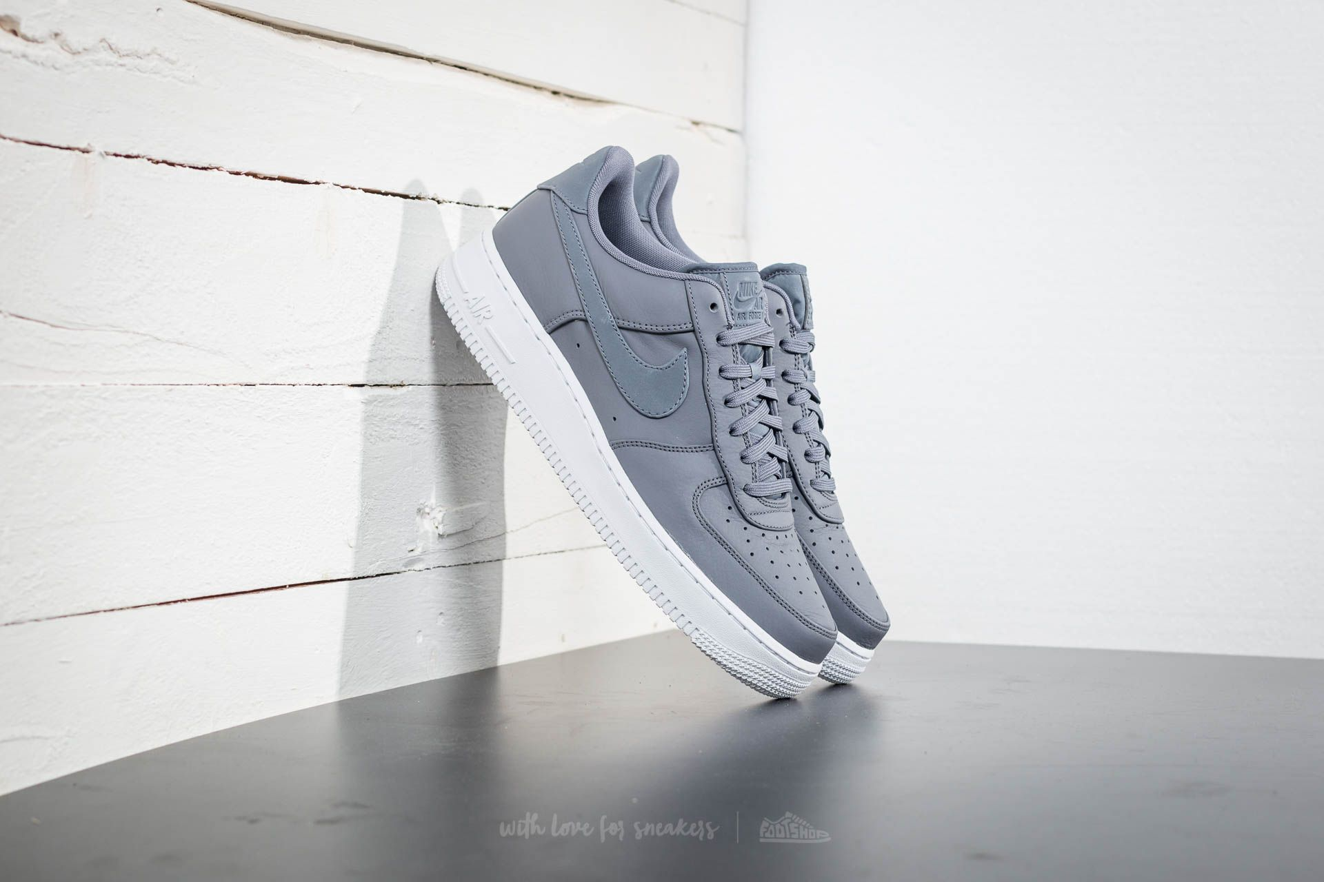huge discount f7006 e465c Nike Air Force 1 ´07 Premium