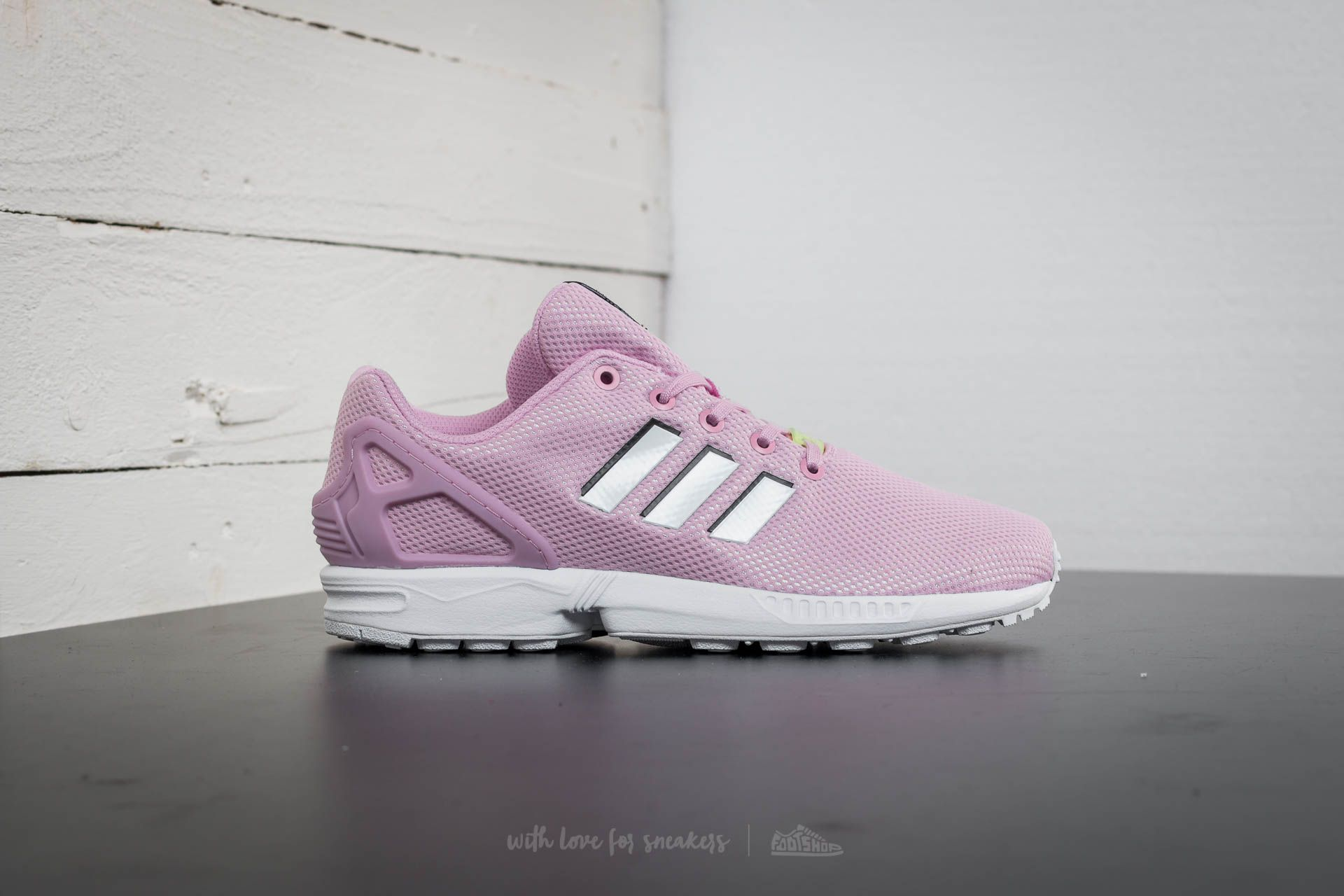 bbcfab806 ... australia adidas zx flux j frost pink ftw white ftw white at a great  price a2953