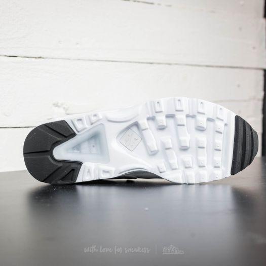 Nike Air Max BW Ultra Moire Black White Dark Grey