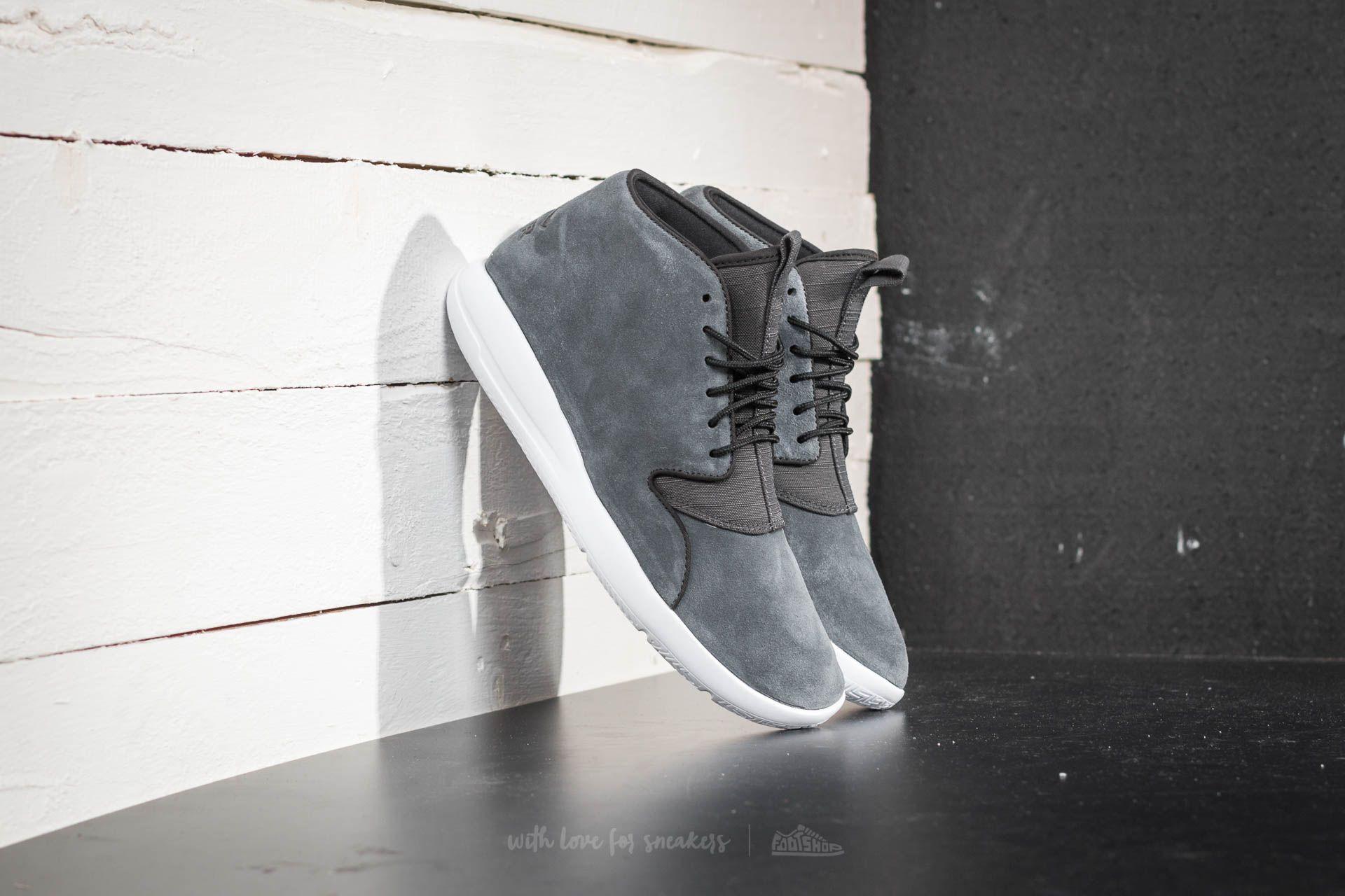 7c8e22faf70 Jordan Eclipse Chukka Anthracite/ Black-White | Footshop