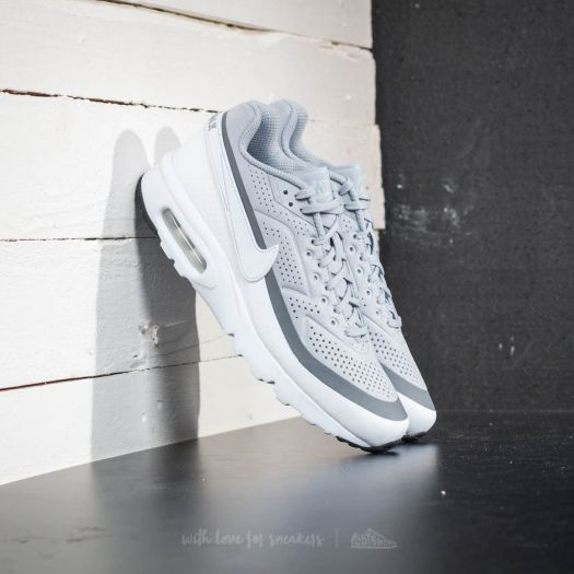Nike Air Max BW Ultra Moire Wolf Grey White Reflect Silver