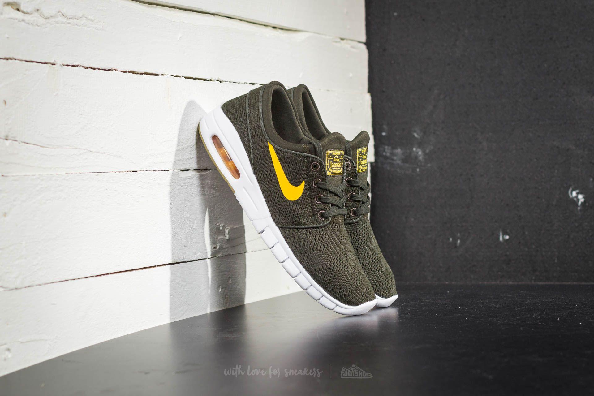 Men's shoes Nike Stefan Janoski Max