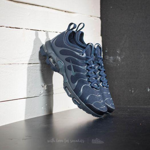 Nike Air Max Plus TN Ultra Obsidian Armory Navy Obsidian | Footshop