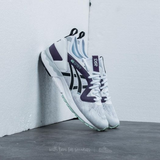 sneakers for cheap b465d b1a1e Asics Gel-Lyte V NS White/ Black | Footshop