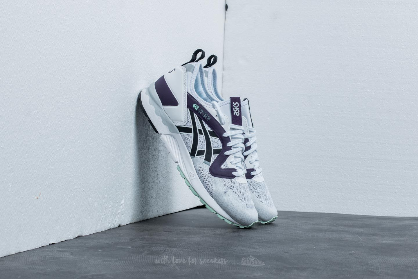 asics gel lyte ns
