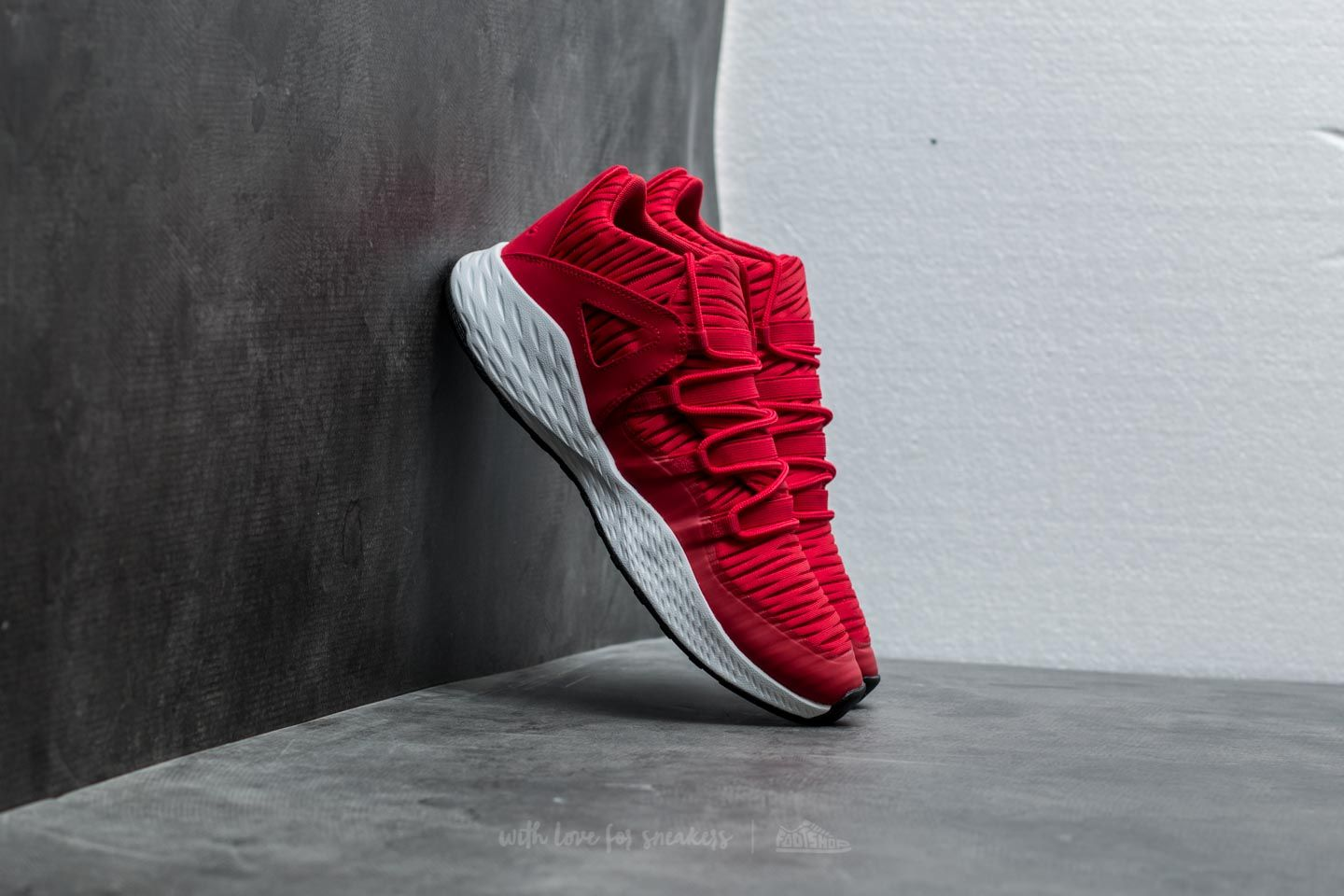 0e0fd1f37ae Jordan Formula 23 Low Gym Red/ Gym Red-Pure Platinum | Footshop