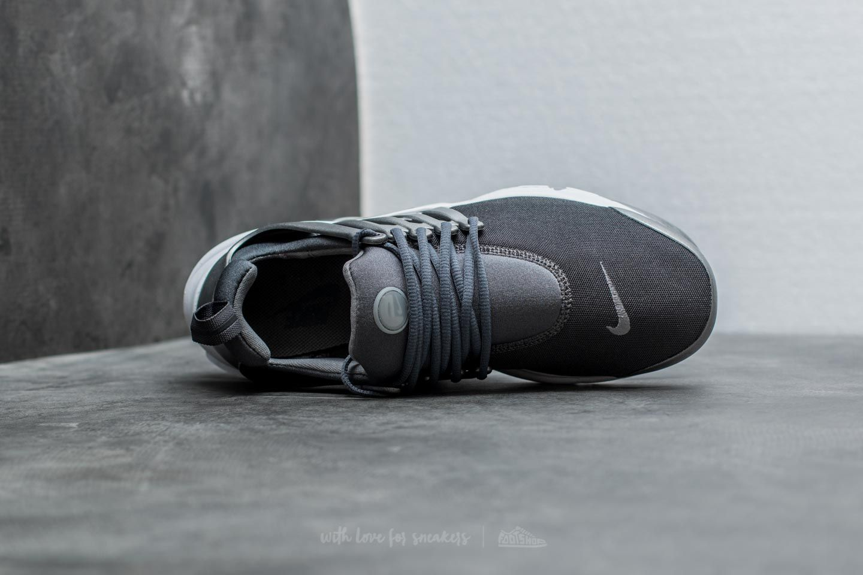 Nike Air Presto Premium Metallic Hematite Cool Grey   Footshop