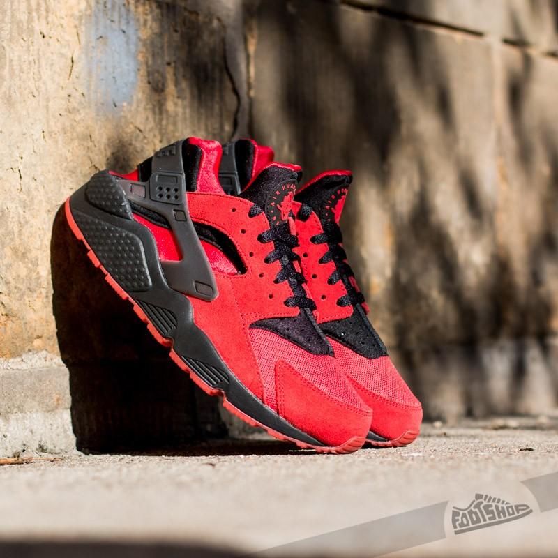 innovative design 705f6 5c178 Nike Air Huarache QS University RedBlack