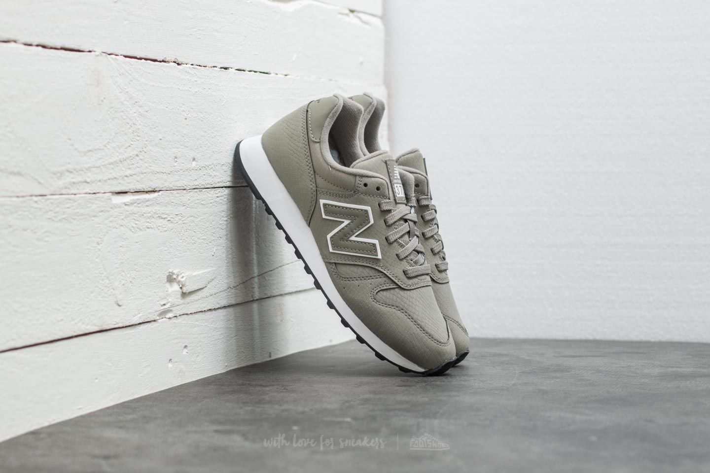 New Balance 373 Khaki | Footshop