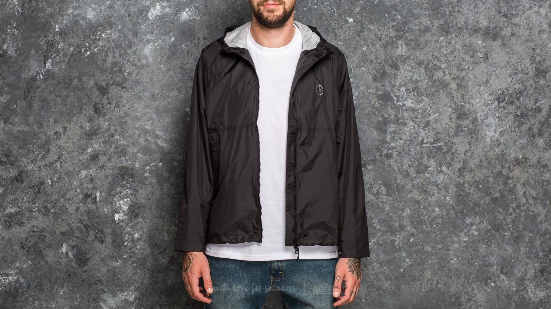 Polar Skate Co. Oski Jacket Black