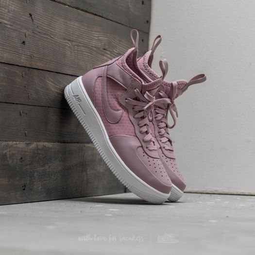 nike air force 1 ultraforce mid femme
