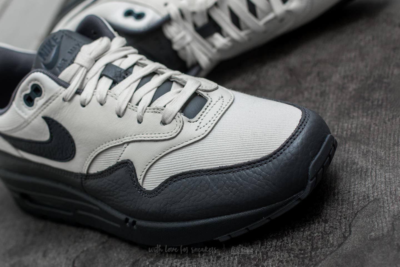 Nike Air Max 1 Premium 'SailDark Obsidian'   More Sneakers