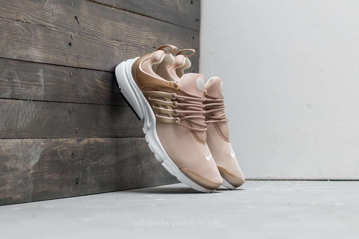 new product 2109c 479be Nike Air Presto Premium