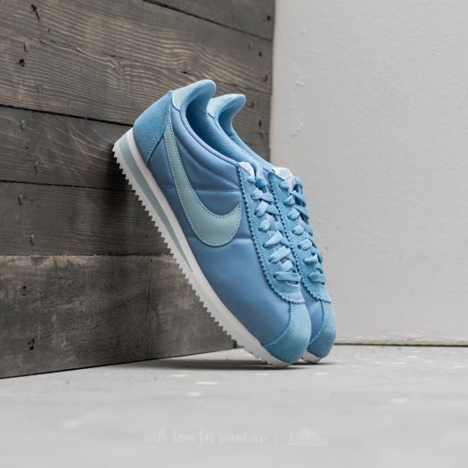 lowest price official site offer discounts Nike Wmns Classic Cortez Nylon December Sky/ Light Armory ...