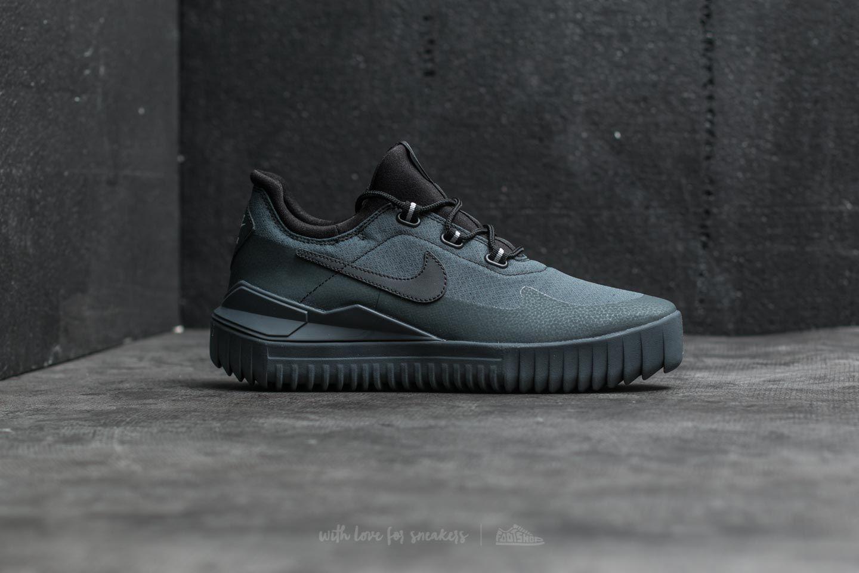 Nike Air Wild Dark Grey Cool Grey Obsidian   Footshop