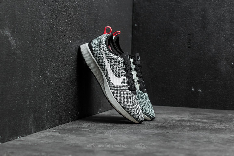 Nike Dualtone Racer Black  White-Pale Grey  e26f4cd870