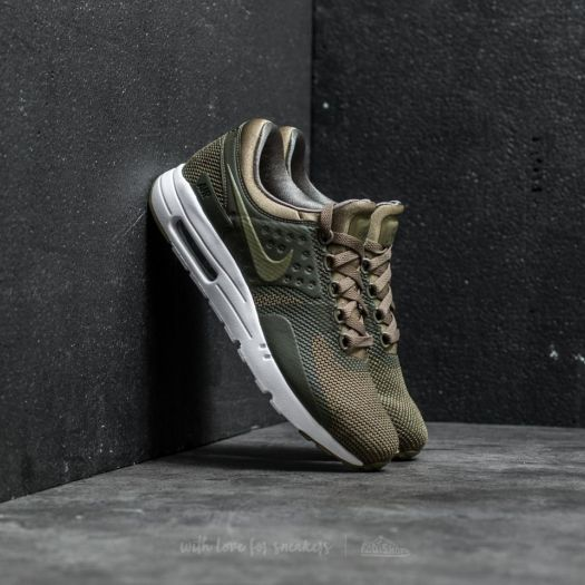 Nike Air Max Zero Essential Medium Olive Medium Olive
