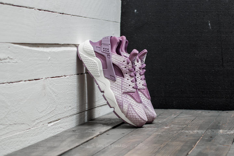 13e1ef58be38f Nike WMNS Air Huarache Run Premium Violet Dust  Violet Dust-Sail ...