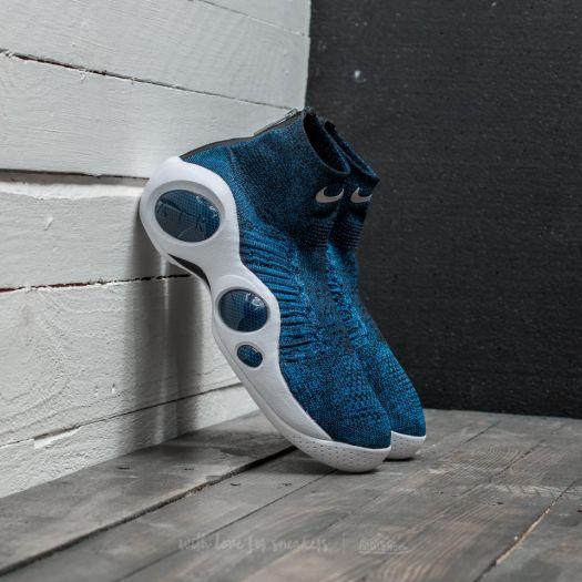 shoes Nike Flight Bonafide Military