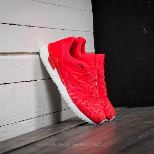 Women's shoes New Balance 530 Neon Red