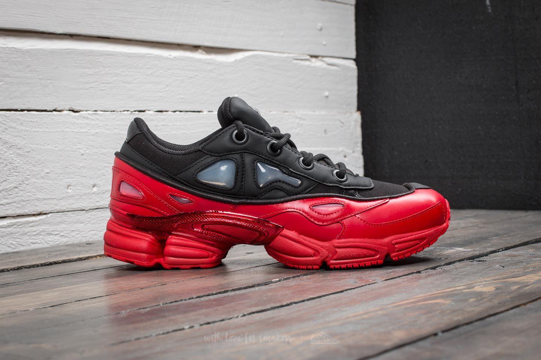Men's shoes adidas x Raf Simons Ozweego