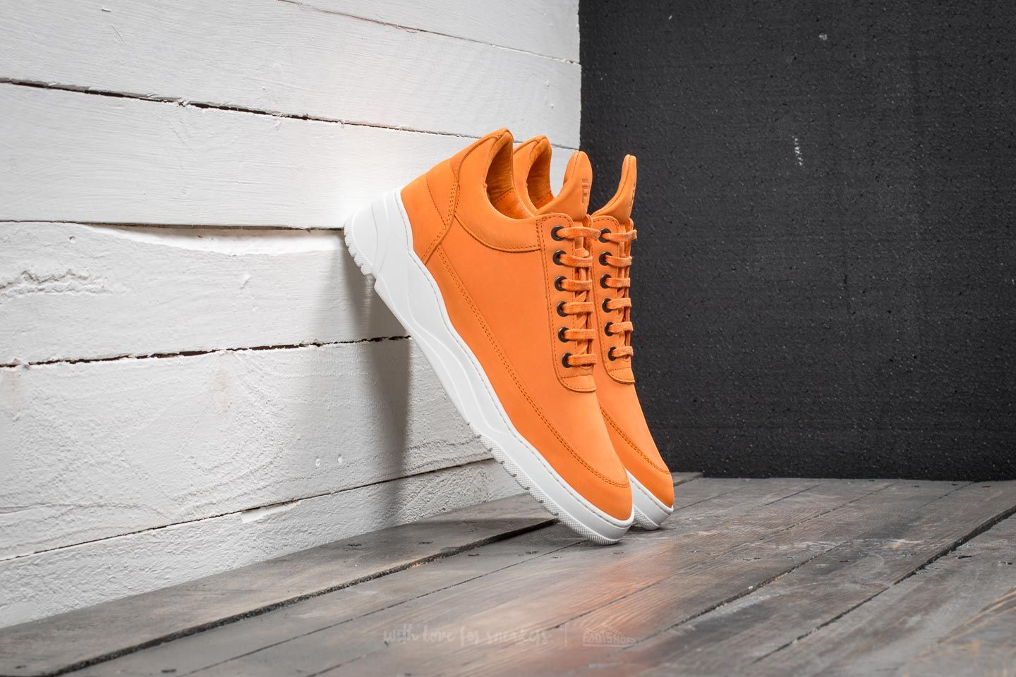 82d18ed1593f Filling Pieces Low Top Astro Ejura  Clementine