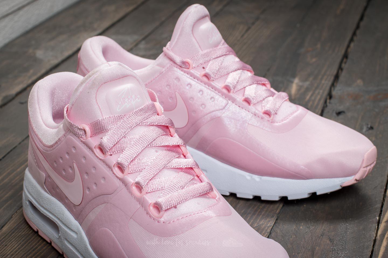 "Damskie Nike Air Max Zero ""Prism Pink"""