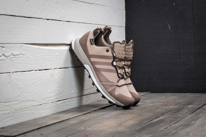 adidas Consortium x Norse Projects Terrex Agravic Beige/ Light Brown za skvělou cenu 2 390 Kč koupíte na Footshop.cz
