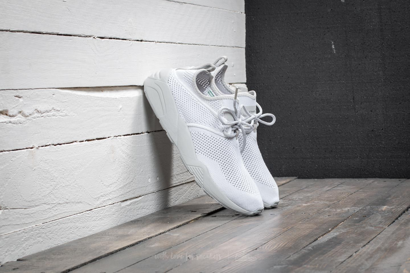 143f674bb Puma x Stampd Trinomic Woven High Rise