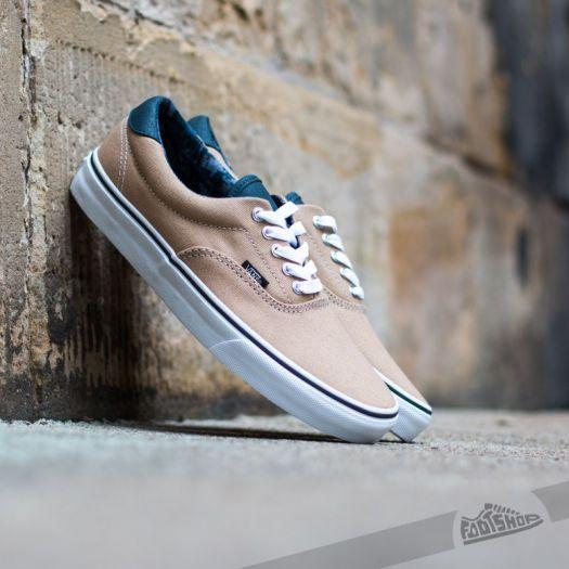 Vans Era 59 (C&L) KhakiCamo | Footshop