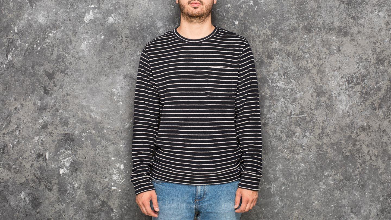 A.P.C. Yogi Sweatshirt Dark Navy za skvělou cenu 1 660 Kč koupíte na Footshop.cz