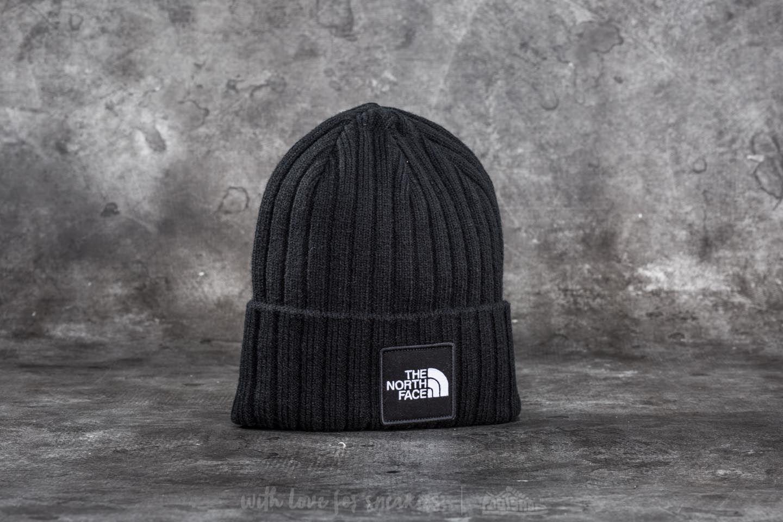 The North Face Classic Cuffed Beanie Tnf Black  bfbeae96a3e